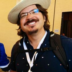 Patrick Fuentes